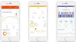 Withings Activité Steel HR App
